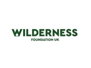 Wilderness Foundation UK logo